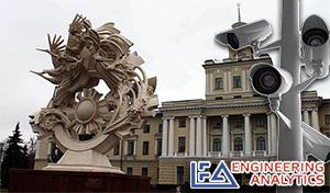 Хмельницький закупив системи відеоспостереження